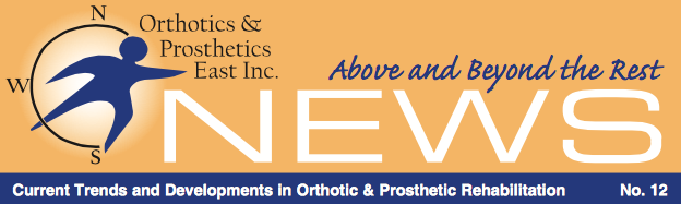 Current Trends and Developments in Orthotic & Prosthetic Rehabilitation